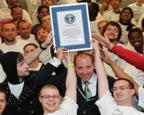 BBC UK games jam breaks world record